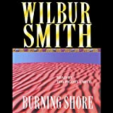 The Burning Shore: Courtney 2, Book 1