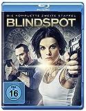 Blindspot - Die komplette 2. Staffel [Blu-ray]