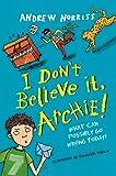 I Don't Believe It, Archie!