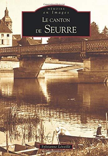 Seurre (Canton de)