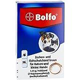 Bolfo Zecken- und Flohschutzband für Katzen und kleine Hunde, 1 St.