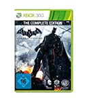 Batman: Arkham Origins - The Complete Edition - [Xbox 360]