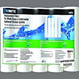 Watts Pitcher Replacement Filters Review and Comparison