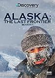 Alaska: The Last Frontier-Series 1