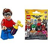 Lego Batman The Movie Mini Figure Series Dick Grayson (Unopened Item) | THE LEGO Batman Movie Minifigures Series Dick Grayson ?71017-9?