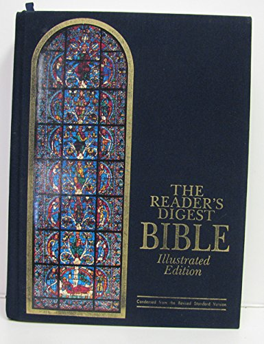 the-readers-digest-bible-illustrated-edition-condensed-from-the-revised-standard-version