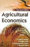 Agricultural Economics 2/e PB....