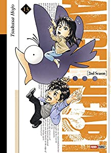 Angel Heart - Saison 2 Edition simple Tome 13