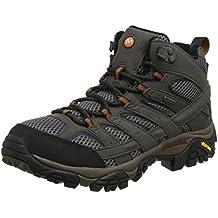 Merrell Herren Moab 2 Mid GTX Trekking-& Wanderstiefel