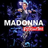 DVD & Blu-ray - Madonna - Rebel Heart Tour  (+ CD) [Blu-ray]
