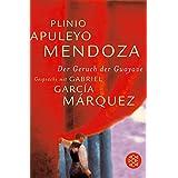 Der Geruch der Guayave: Gespräche mit Gabriel García Márquez
