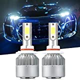 9006 LED Headlight Bulbs
