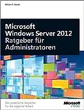 Image de Microsoft Windows Server 2012 - Ratgeber für Administratoren