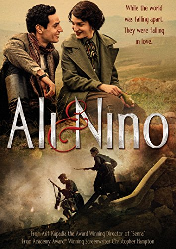Ali & Nino [USA] [DVD]