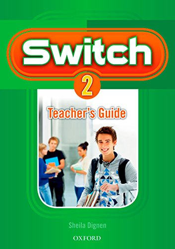 Switch 2: Teacher's Guide