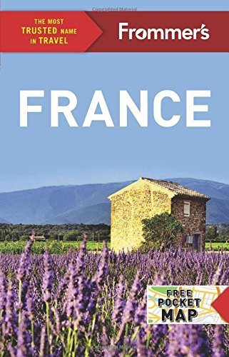 Frommer's France (Color Complete Guide) by Margie Rynn (2014-08-26)