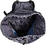 Outdoorer Backpacker Rucksack 4 Continents 85+10, 95l, 2,3kg -