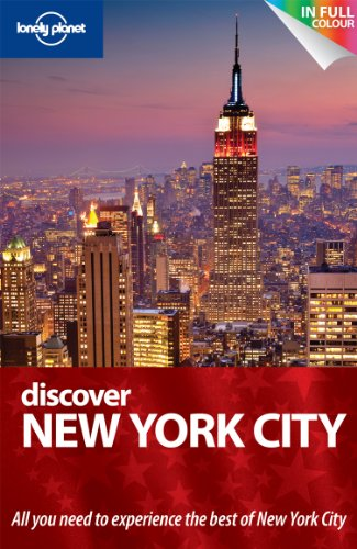Discover New York City: City Guide (Discover Guides)