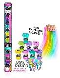 Canal Toys -CT35806 - Loisir Créatif - Maxi Tube de Slime