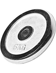Hantelscheibe Chrom 0,5-30 KG