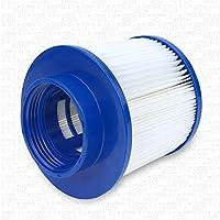 Aqua Spa 81101Whirlpool cartucho de filtros