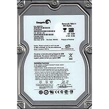 Seagate ST3500320AS P/N: 9BX154–302F/W: SD04kratsg 9qm 500GB