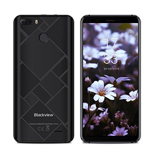 Blackview S6 Smartphone Pas Cher 4G Ecran 5,7 Pouce, 8MP+2MP...