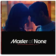 Master of None-Season 2 [Vinyl LP]