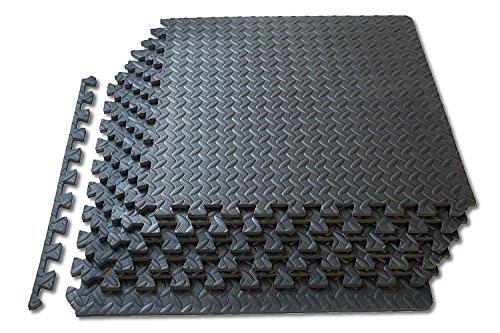 Interlocking Jigsaw Floor – Mats