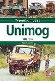 Unimog: 1948-1974 (Typenkompass)