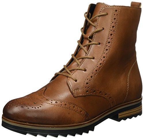 Remonte Damen R2284 Combat Boots, Braun (Chestnut 22), 41 EU