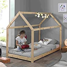 Amazon Fr Lit Cabane Alfred Compagnie