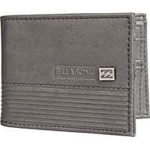 Billabong Cartera Vacant Gris
