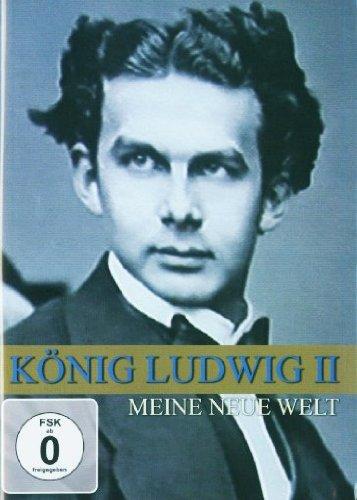 knig-ludwig-ii-meine-neue-welt-alemania-dvd
