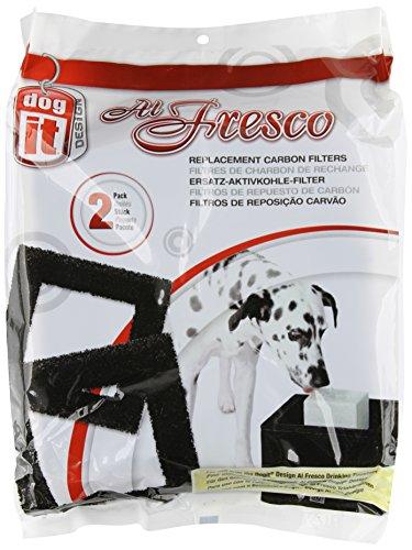 Dogit Filterpatrone für Al Fresco Trinkbrunnen