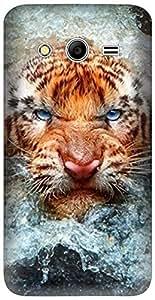 APE Designer Back Cover for Samsung Galaxy Core 2 G355
