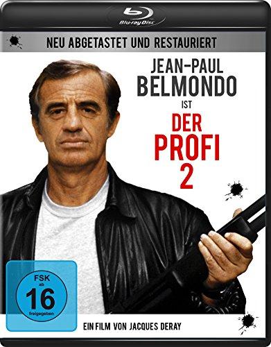 Bild von Der Profi 2 - Belmondo [Blu-ray]