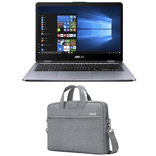 ASUS VivoBook Flip 14 TP410UA-DB71T (i7-7500U, 8GB RAM, 1TB HDD, 14