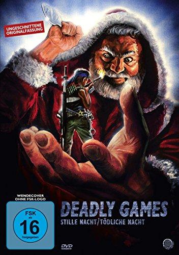 Deadly Games – Stille Nacht, tödliche Nacht