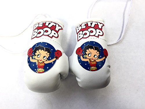 andschuhe (Boxing Champion) Sehr sammelbar (Baby Betty Boop)