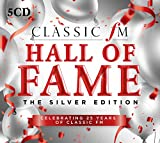 Music - Classic FM Hall Of Fame The Silver Edition