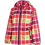 Color Kids Kinder Soft-Shell Jacke Timbay, 102724-440, Bright Rose. Gr.4-104/110