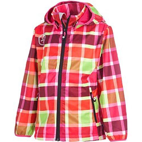 Color Kids Kinder Soft-Shell Jacke Timbay, 102724-440, Bright Rose. Gr.4-104/110 (Soft-shell-jacke Iv)