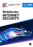 Bitdefender Internet Security 2019 - Inkl. VPN - 1 Jahr / 3 Ger�te f�r PC Bild