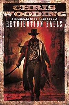 Retribution Falls: Tales of the Ketty Jay by [Wooding, Chris]