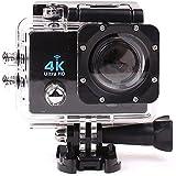 SJ4000 4K Full HD Sports WIFI Action Camera 1080P 2 Inch LCD Waterproof Outdoor Sports Camera