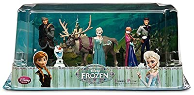Disney Frozen Figurine Play Set de Frozen