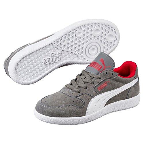 Puma Icra Trainer SD Jr, Sneakers Basses Mixte Enfant