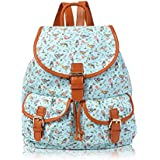 SALE - Kids/Teenagers Variety Pattern Designs Backpack/Rucksack - JC 'Back to School' Collection