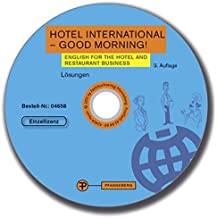 Lösungen zu 04534 - Hotel International - Good Morning!